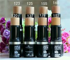 image is loading makeup forever ultra hd invisible cover stick foundation