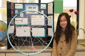 green elementary school science fair inspires student scientists advertisements