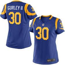 Angeles Rams Women's Jersey Los