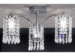 gabor floating crystal pendant chandelier lighting chandeliers
