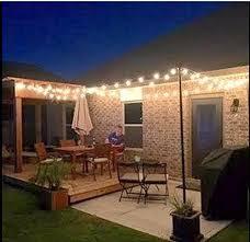 patio lights. Patio Lights N