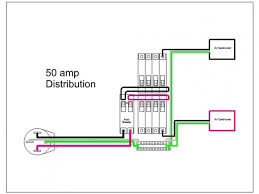 50 amp rv plug wiring diagram if you have a electrical contractor Electric Plug Diagram 50 amp rv plug wiring diagram if you have a electrical contractor doing this for you then make sure they know they are providing service for a rv trailer electrical plug diagram