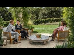 Prince harry and his wife, meghan, will present their side of a sensational royal rupture to oprah winfrey on sunday in one of the most anticipated harry, who will join meghan for the second half of the interview, appears briefly in an excerpt to say, my biggest concern was history repeating itself. Watch Prince Harry And Meghan Markle S Oprah Interview On Cbs Online Rolling Stone