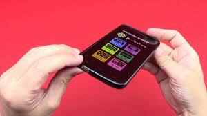 Prestigio MultiPhone 5508 DUO Unboxing ...