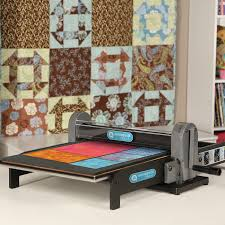 AccuQuilt : AccuQuilt & Studio 2 Fabric Cutter Adamdwight.com