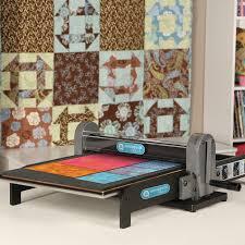 Studio 2 Fabric Cutter |AccuQuilt| & Studio Fabric Cutter (50800) Adamdwight.com