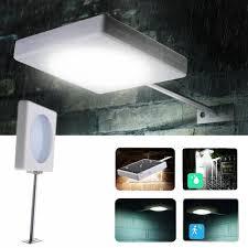 5w Led Zonne Energie Lichtbesturing Wandlamp Waterdicht