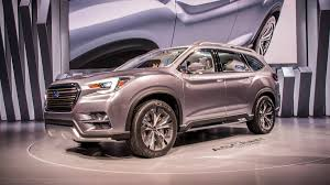 2018 subaru ascent suv. exellent subaru gallery 2017 subaru ascent concept and 2018 subaru ascent suv