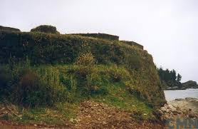 Fuerte Amargos   Consejo de Monumentos Nacionales de Chile