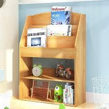 bookshelves for kid room