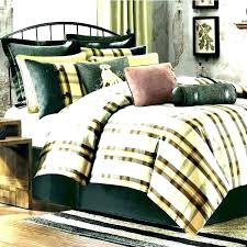 blue green bedding sets buffalo plaid duvet cover twin grey and pink baby black comforter grey and green bedding sets with