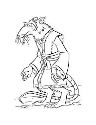 Nos Jeux De Coloriage Tortue Ninja Imprimer Gratuit Page 7 Of 12