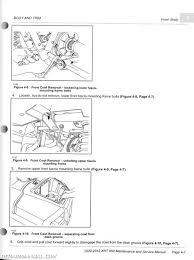 2009 2012 club car xrt 950 maintenance golf cart service manual 2010 club car precedent service manual at 2009 Club Car Wiring Diagram