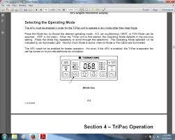 thermo king tripac apu wiring diagram solidfonts thermo king v250 wiring diagrams home