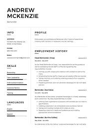 Simple Marketing Resume Samples Of Resumes And Making A Sample Your ...