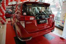 2018 toyota innova touring sport.  2018 ToyotaInnovaTouringSport6 For 2018 Toyota Innova Touring Sport