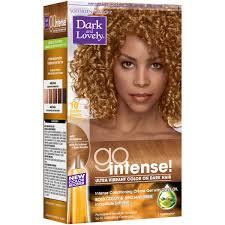Softsheen Carson Dark And Lovely Go Intense Ultra Vibrant