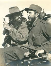 fidel castro s role in the n revolution this is an evaluation  english fidel castro and camilo cienfuegos havana 8 1959 deutsch