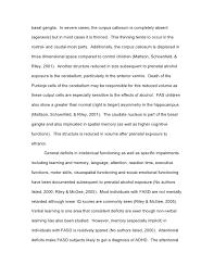 Sample Of An Apa Research Paper Sample Apa Research Paper