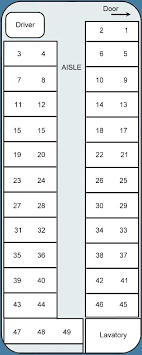 School Bus Seating Chart Excel Seating Chart Template Wedding Infekt Me