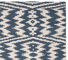 unique navy ikat rug 75 in modern sofa design with navy ikat rug