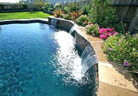 premier pools swimming pool water feature designs builder and spas reviews o84