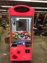 Game Vending Machine New Buy New Arcade Machines Birmingham Vending Company