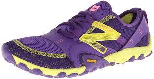 new balance minimus womens. new balance minimus 10v3, women\u0027s trail running shoes, purple/yellow, 9 uk: amazon.co.uk: shoes \u0026 bags womens