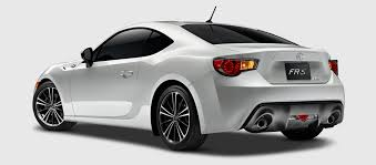 Scion FR-S Compact Sports Cars For Sale Get Great Prices On ...