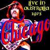 Live [Australia CD]