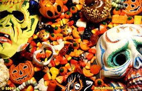 halloween candy wallpaper. Brilliant Candy View Original Size Throughout Halloween Candy Wallpaper N