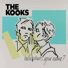 <b>THE KOOKS</b> - <b>Hello</b>, What's Your Name CD [Digipak] - $5.48 | PicClick