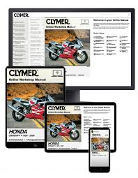 cbr600f4i haynes manuals complete coverage for your vehicle