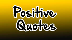 Top 15 Power of Positive Thinking Quotes - YouTube