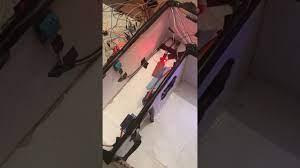 Arduino ile akıllı ev projesi - YouTube