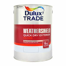 Dulux High Gloss Colour Chart Dulux Trade High Gloss Colours Cheap Paint From The