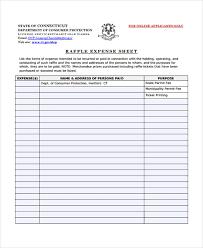 Raffle Sign Up Sheet Template Raffle Sheets Konmar Mcpgroup Co