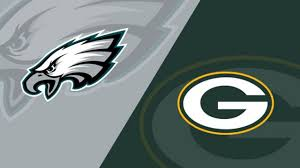 Packers Te Depth Chart Philadelphia Eagles Vs Green Bay Packers Matchup Preview 9