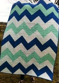 Best 25+ Chevron quilt ideas on Pinterest | Chevron quilt pattern ... & Quick and easy chevron quilt! Be sure to check out Adamdwight.com