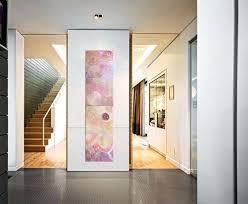 large vertical wall art tall