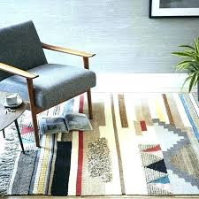 west elm jute boucle rug rugs review reviews clay