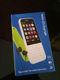 Nokia 225 Dual Sim Neu in 30926 Seelze ...