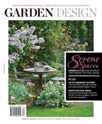 garden design magazine. Garden Design Magazine Z