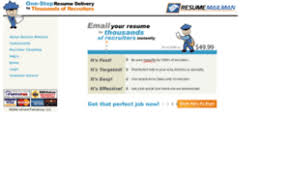 Is Resumemailman Legit And Safe Resume Mailman Reviews And Fraud