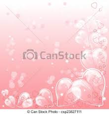 february heart background. Brilliant Heart Festive Background With Hearts On Valentineu0027s Day February 14  Day For  All Lovers In Heart Background A