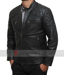 lambskin leather jacket mens