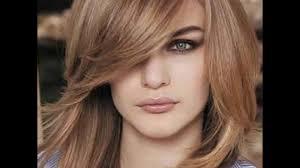 قصات الشعر الطويل مع احدث التسريحات و الالوان