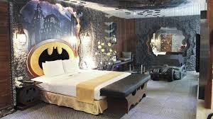 Batcave Bedroom Ideas 2