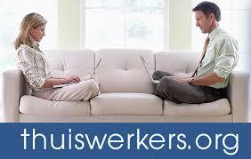 Ik zoek thuiswerk als bijverdienste