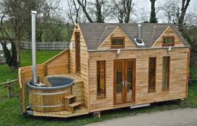 tiny house movement. one of my friends who grew up in texas moved to new york city. while discussing the lifestyle differences he told me \u201cin texas, we had a swimming pool. tiny house movement